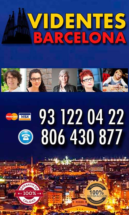 videntes Barcelona - sidebar